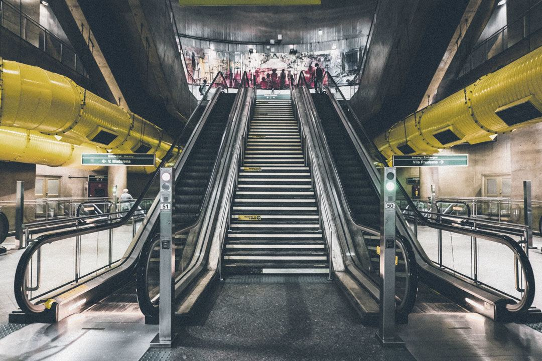 Metro Stacja A-21